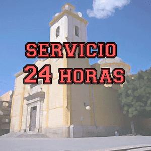 Cerrajeros San Vicente 24 horas